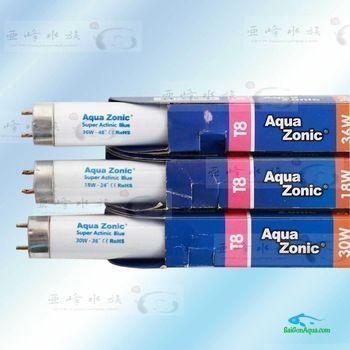 đèn thủy sinh aquazonic-t8