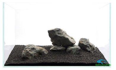 Cách làm hồ thủy sinh đá 3