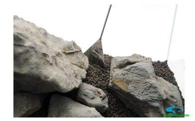 Cách làm hồ thủy sinh đá 7