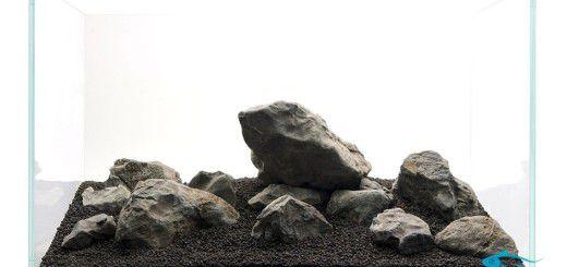 Cách làm hồ thủy sinh đá 8