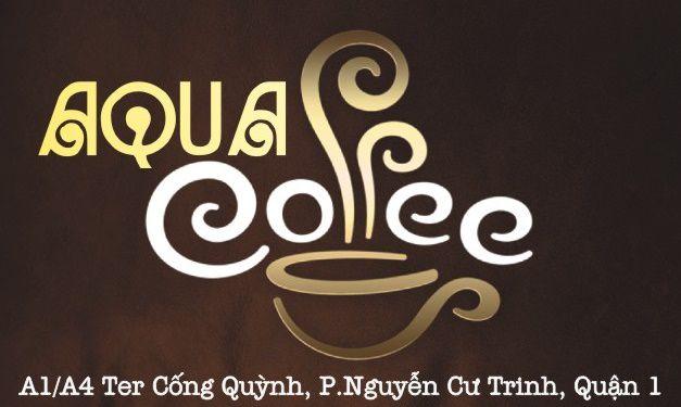 cafe thủy sinh